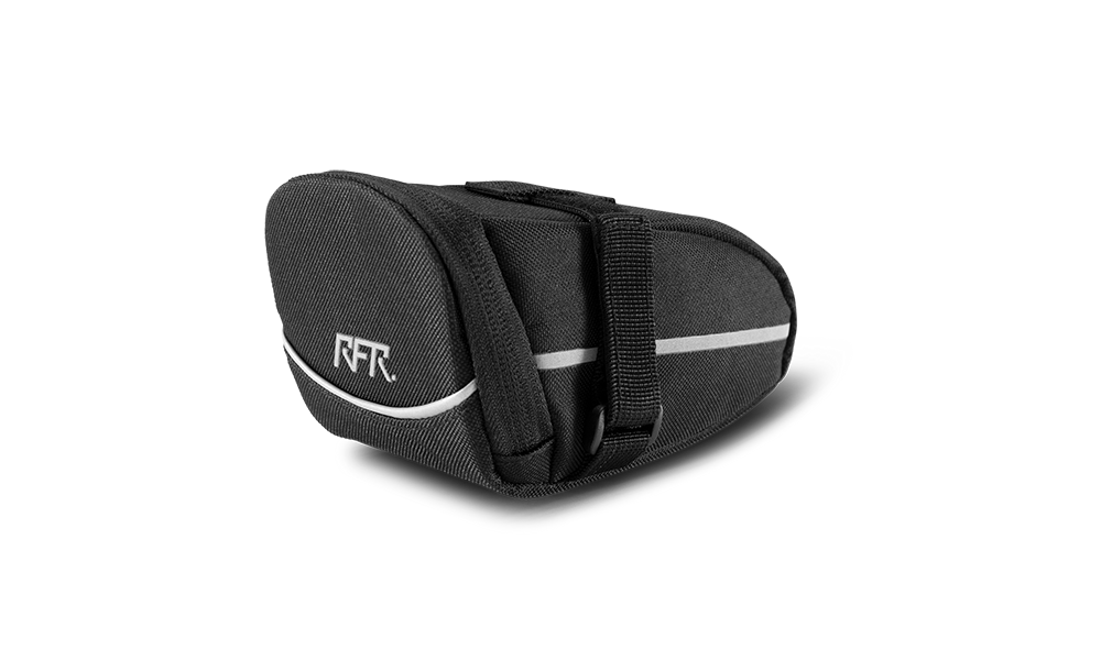 TORBICA POD SIC RFR SADDLE BAG BLACK 14079 L