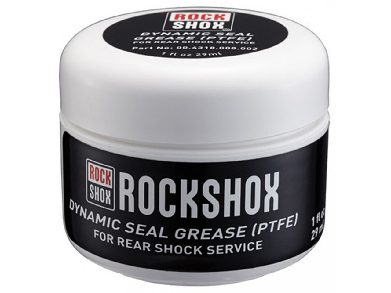 MAST SRAM DYNAMIC SEAL GREASE 500ML