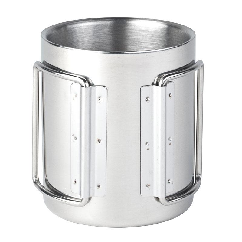 ACE CAMP ŠALICA INOX DOUBLE-WALL CUP 300ML