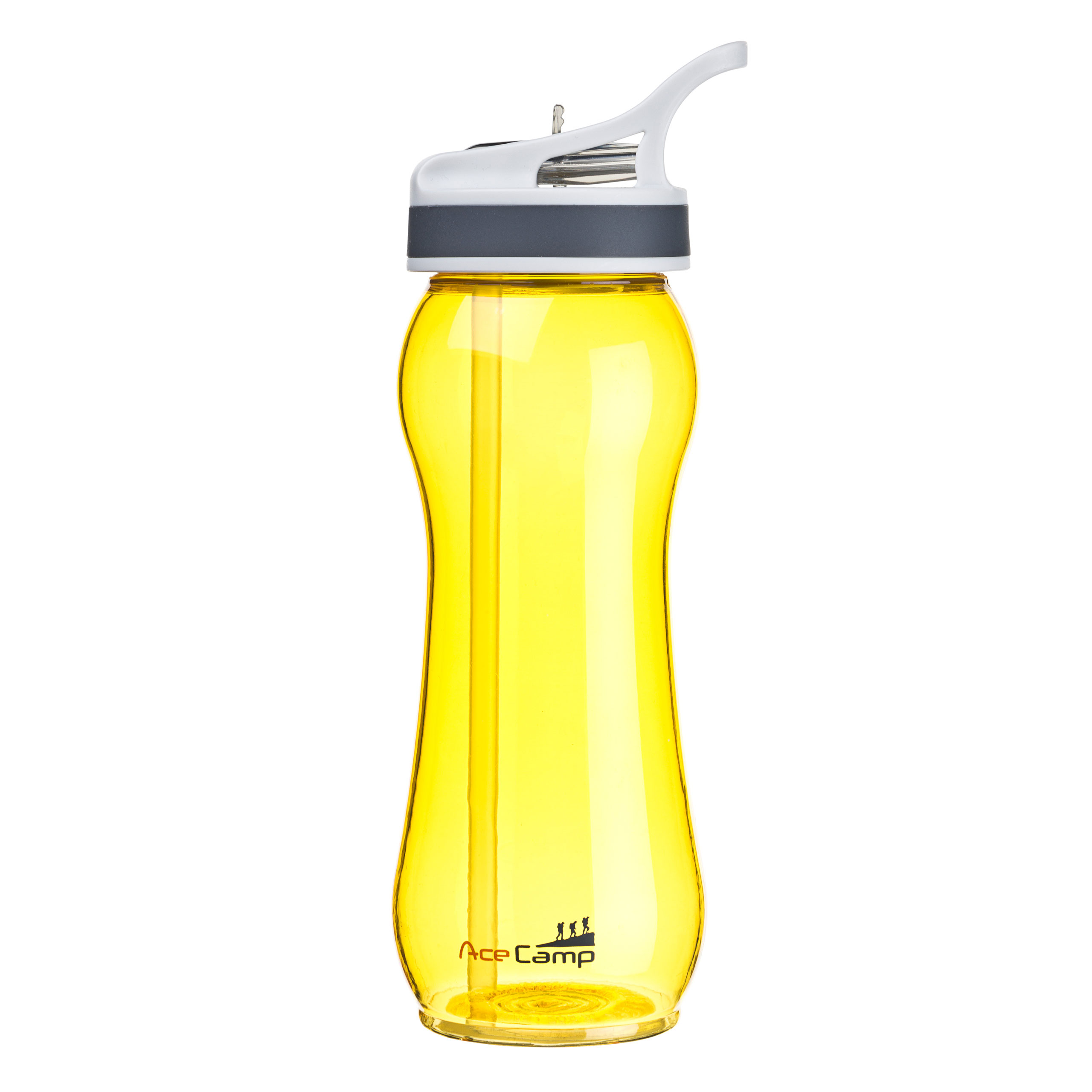 ACE CAMP BIDON TRITAN WATER BOTTLE 600ML YELLOW