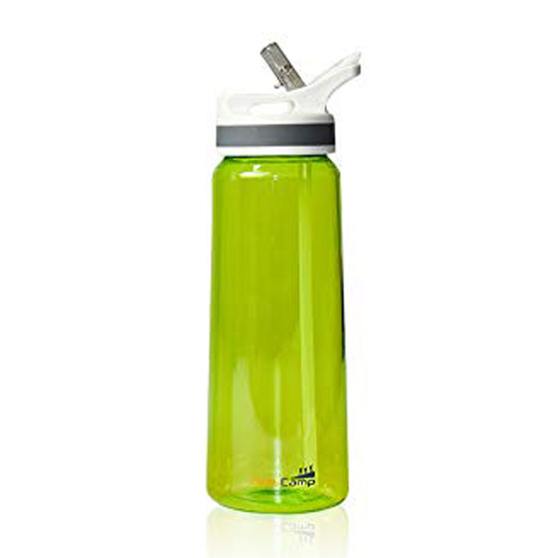 ACE CAMP BIDON TRITAN WATER BOTTLE 800ML GREEN