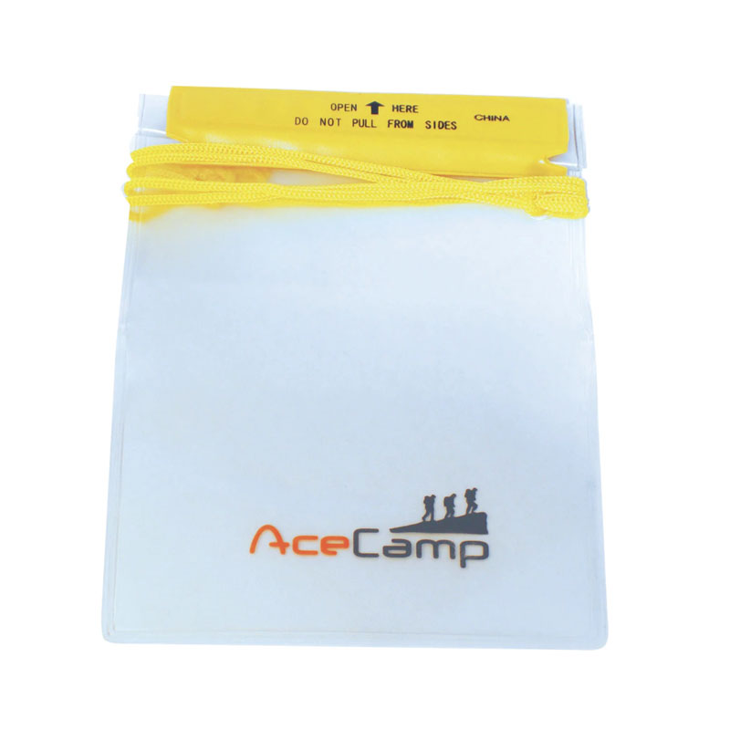 ACE CAMP VODONEPROPUSNA TORBICA 17,5X25,5CM