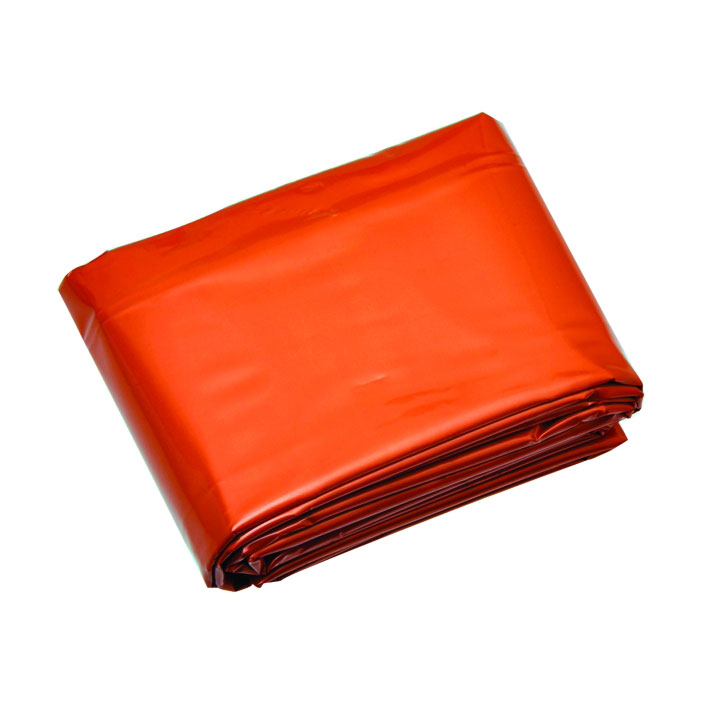 ACE CAMP ZAŠTITNA DEKA EMERGANCY BLANKET ORANGE