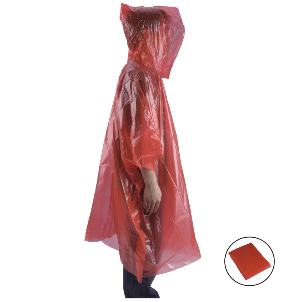 ACE CAMP KABANICA EMERGENCY PONCHO