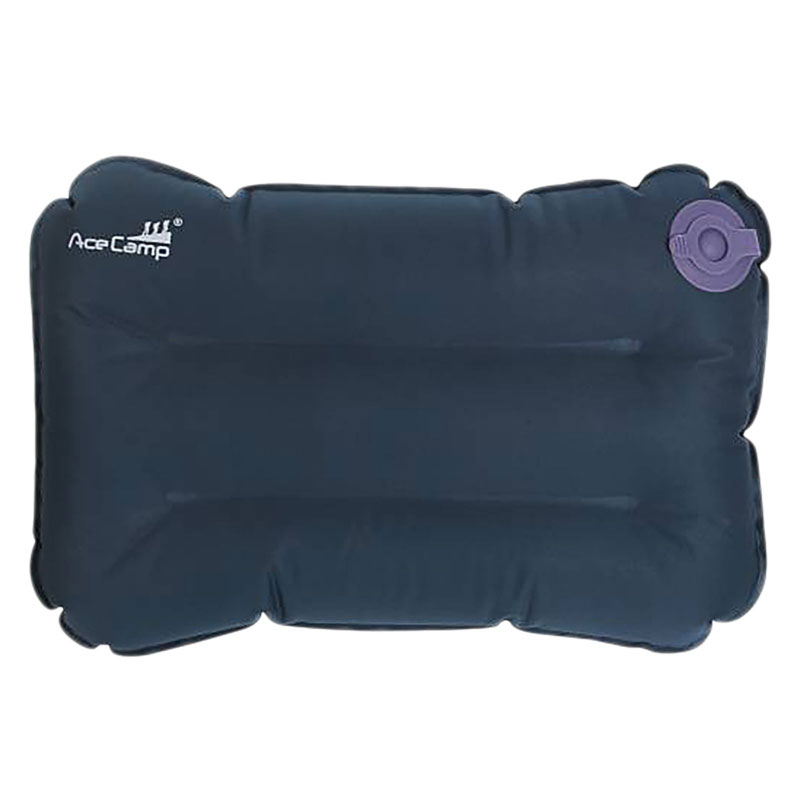 ACE CAMP JASTUK ZA GLAVU AIR PILLOW SQUARE NAVY