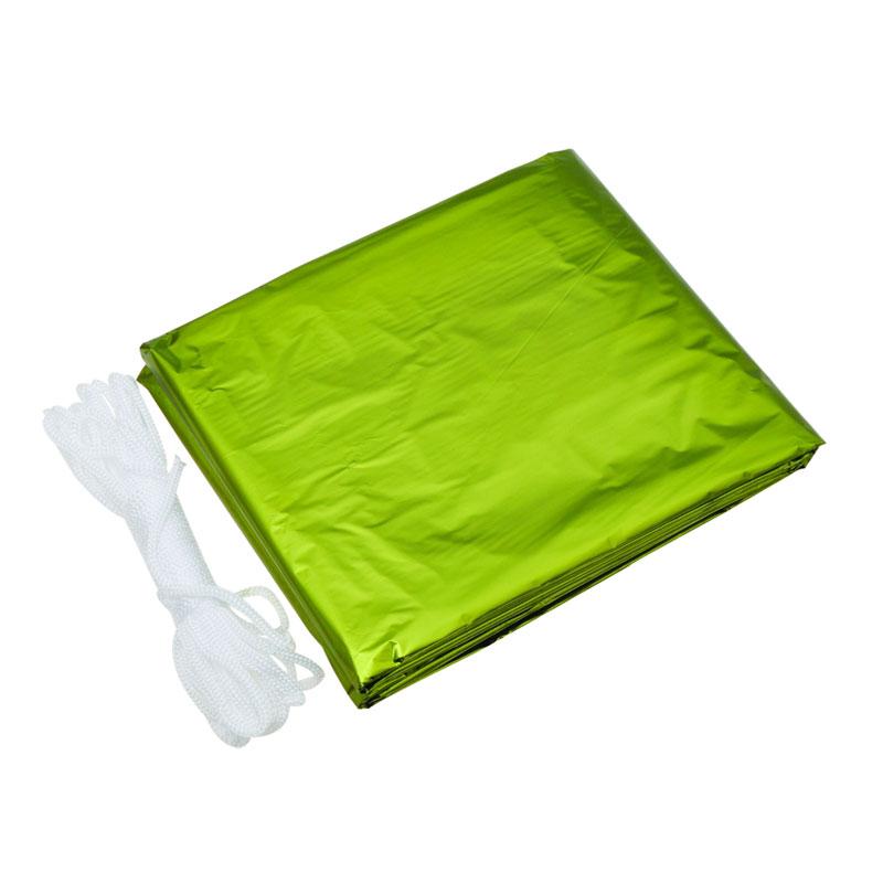 ACE CAMP PRIRUČNI ŠATOR REFLECTIVE TUBE TENT GREEN