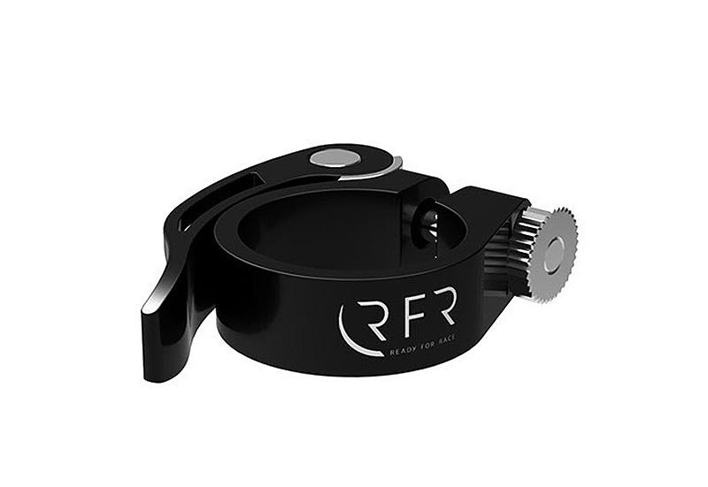Obujmica cijevi sjedala RFR QR 31.8mm Black