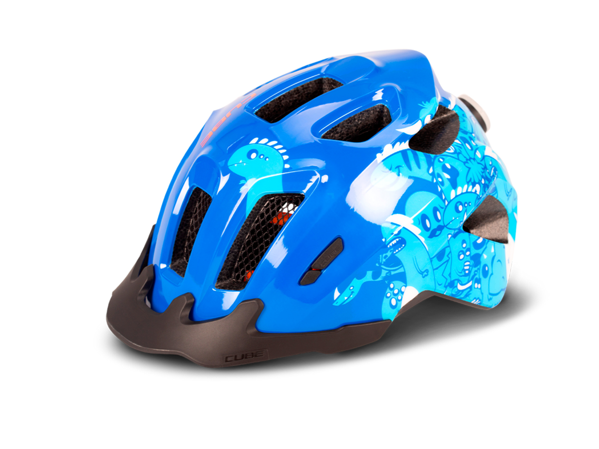 KACIGA CUBE ANT BLUE