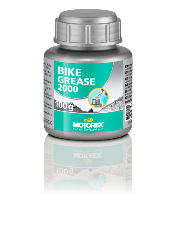 MAST MOTOREX BIKE GREASE 2000 100gr