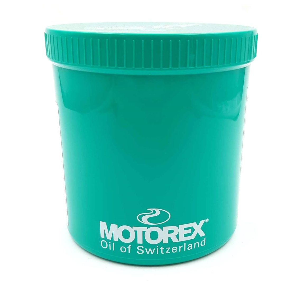 MAST MOTOREX BIKE GREASE 2000 850gr