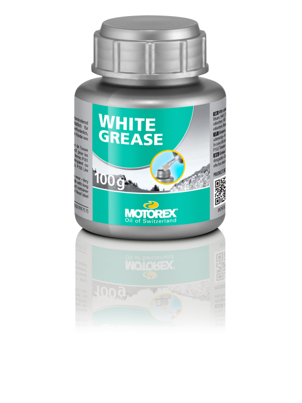 MAST MOTOREX WHITE GREASE 628 100gr