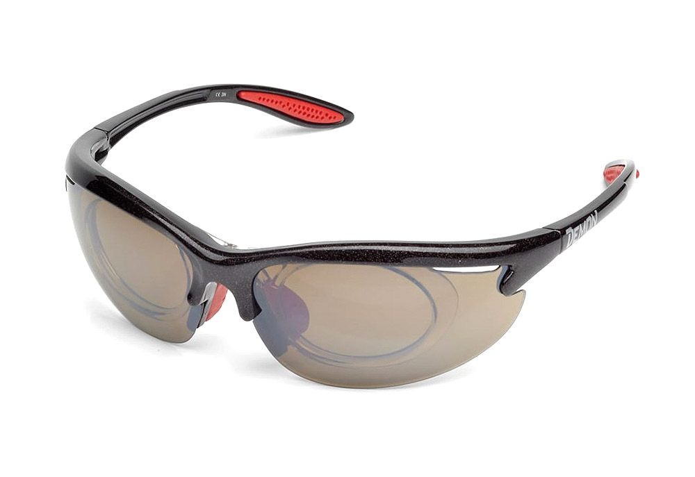 Naočale Demon 285 optical clip