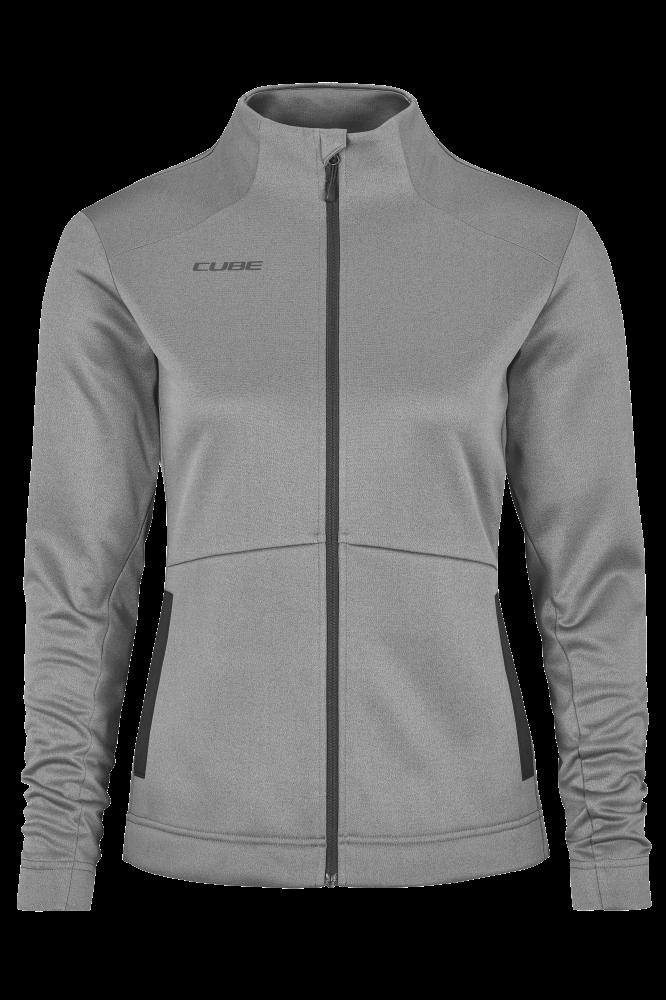 Biciklistička majica CUBE Blackline kratki rukav