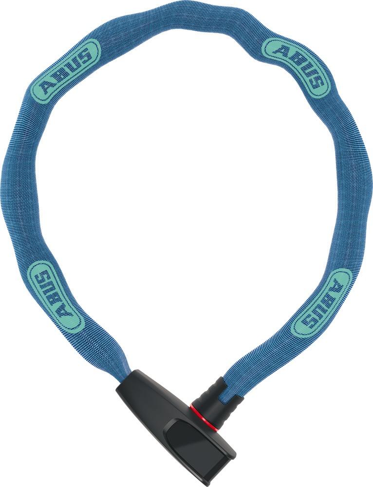 LOKOT CATENA 6806K/75 NEON BLUE ABUS 82513-2