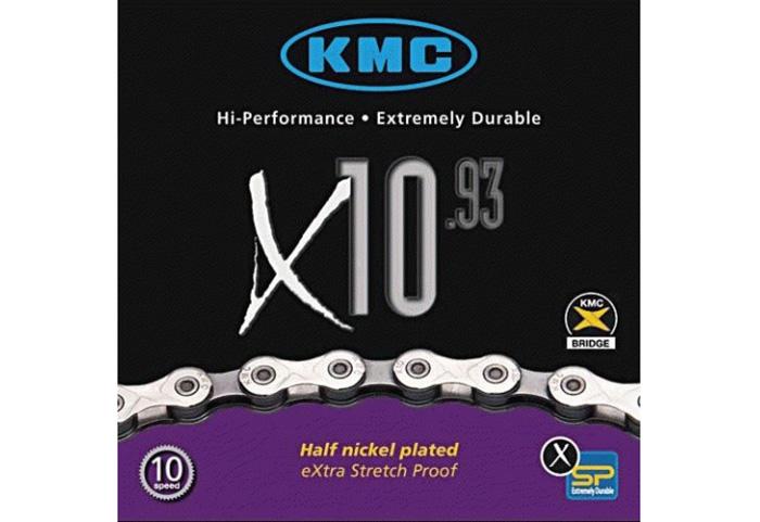 LANAC KMC X10-93 114L
