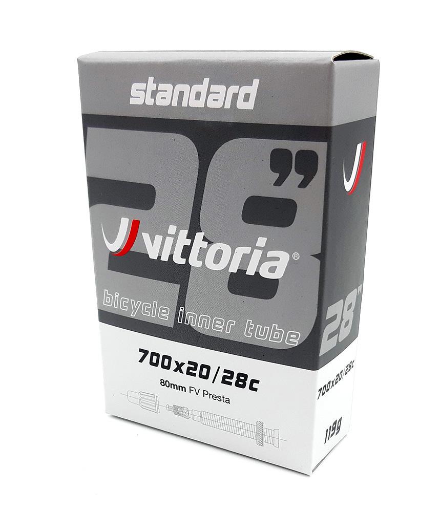 ZRAČNICA 700X20/28C FV 80mm RVC VITTORIA