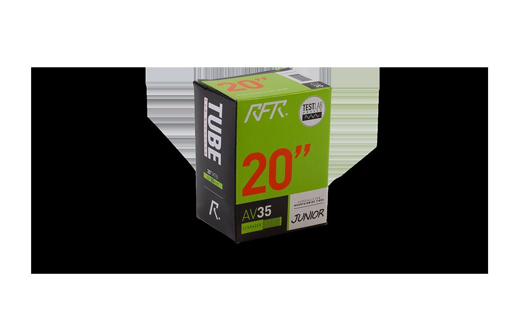ZRAČNICA 20x1.75-2.125 RFR JUNIOR/MTB AV 35MM