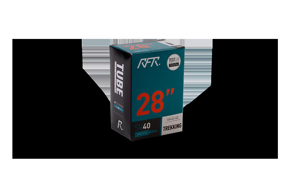 ZRAČNICA 700x38C RFR TREKKING FV 40MM