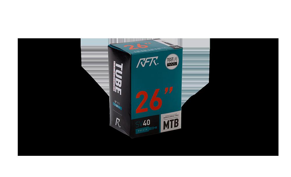 ZRAČNICA 26x1.75-2.125 RFR MTB FV 40MM
