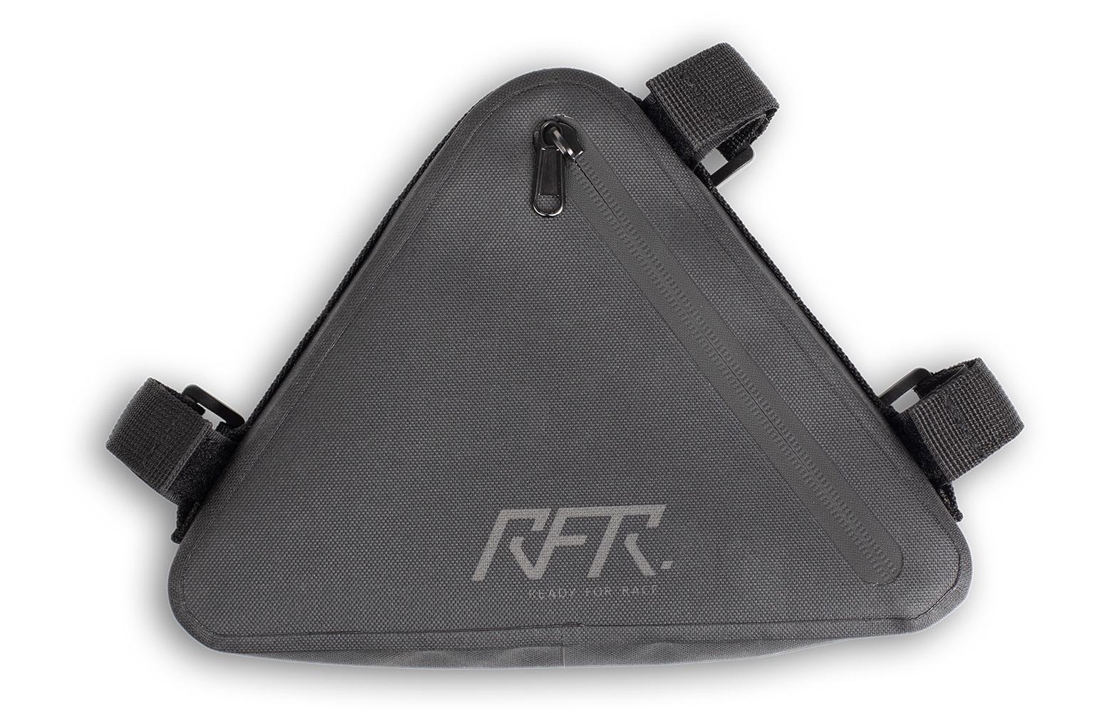 TORBICA NA RAMU RFR TRIANLGE TOURER 2 BLACK 14049