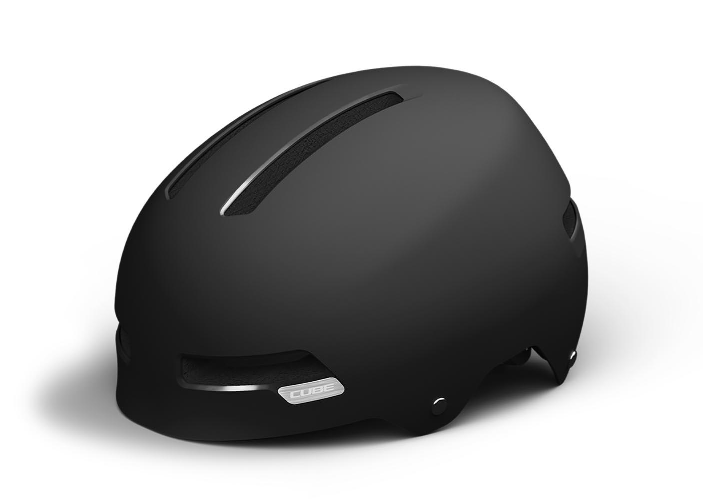 KACIGA CUBE DIRT 2.0 BLACK