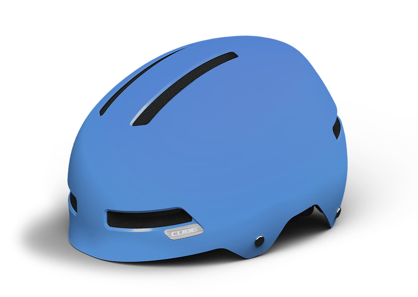 KACIGA CUBE DIRT 2.0 BLUE