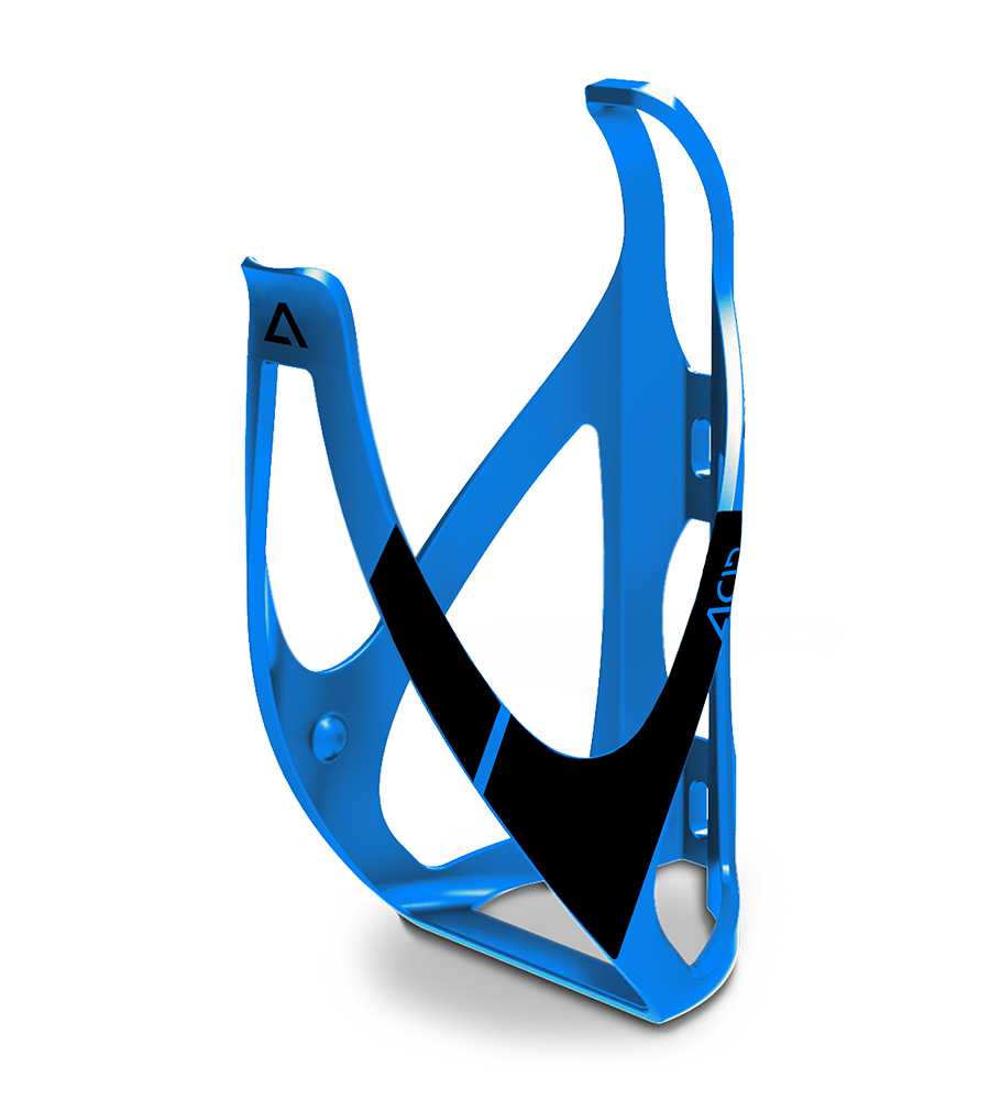 NOSAČ BIDONA ACID HPP MATT BLUE'N'BLACK 93327