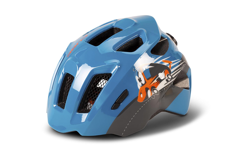 KACIGA CUBE FINK BLUE 16261