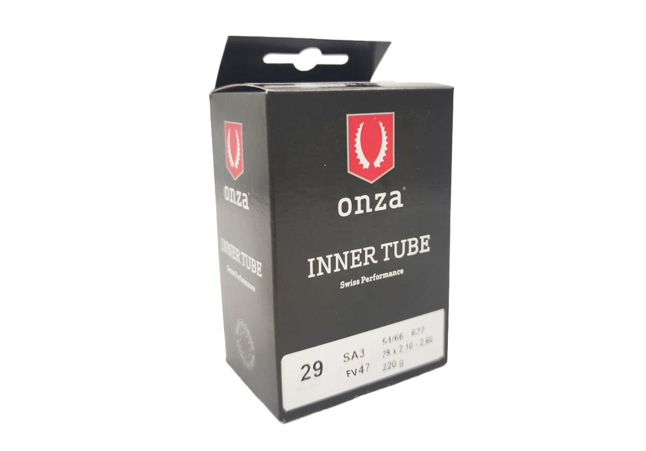 Unutrašnja guma 29X2.1-2.6 FV ONZA SA3 47mm