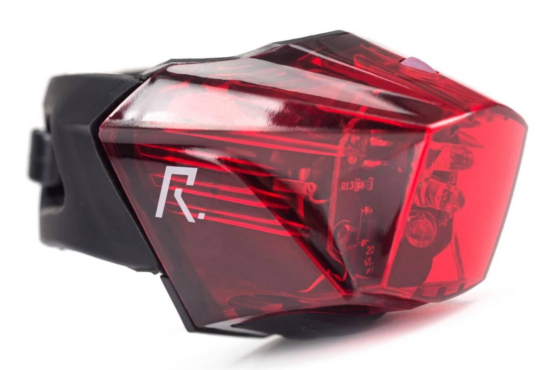 LAMPA SET RFR TOUR 90 USB BLACK 14323