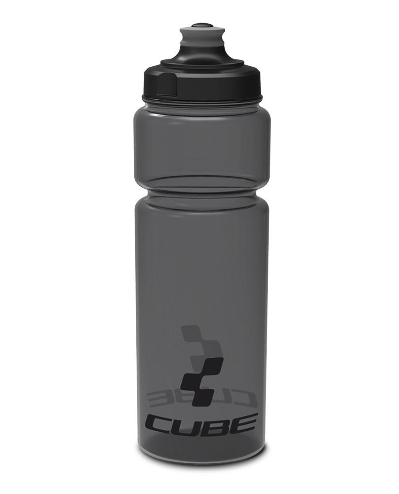 BIDON CUBE ICON BLACK 750 ml