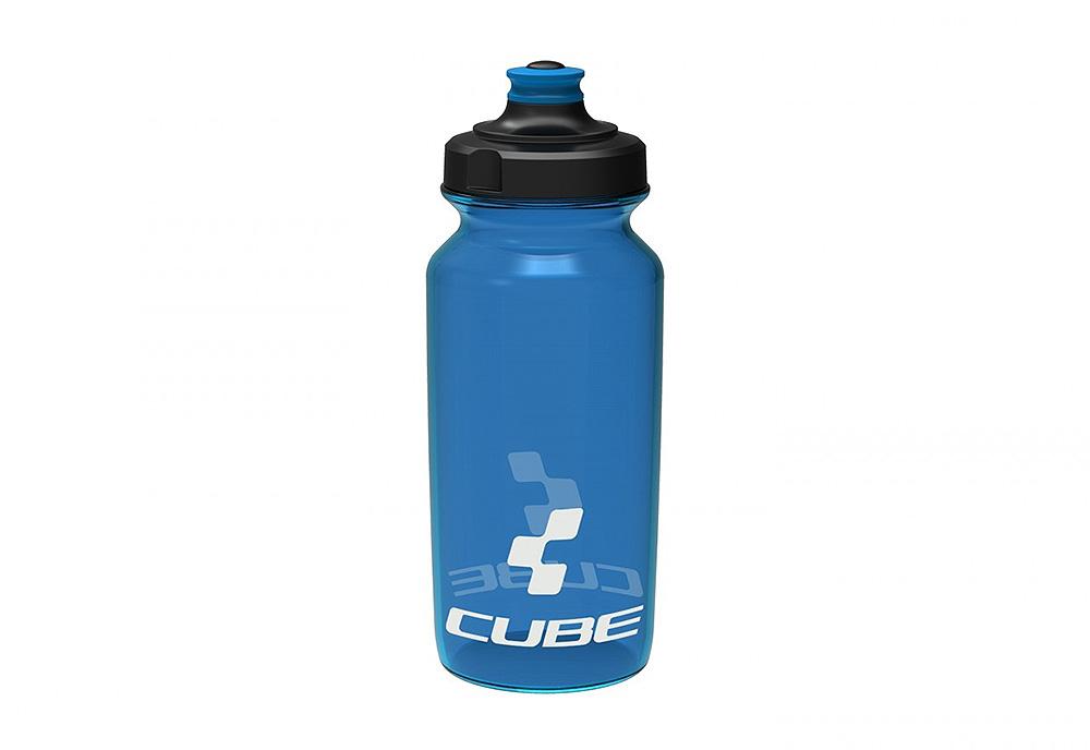 Bidon Cube Icon Blue 500ml