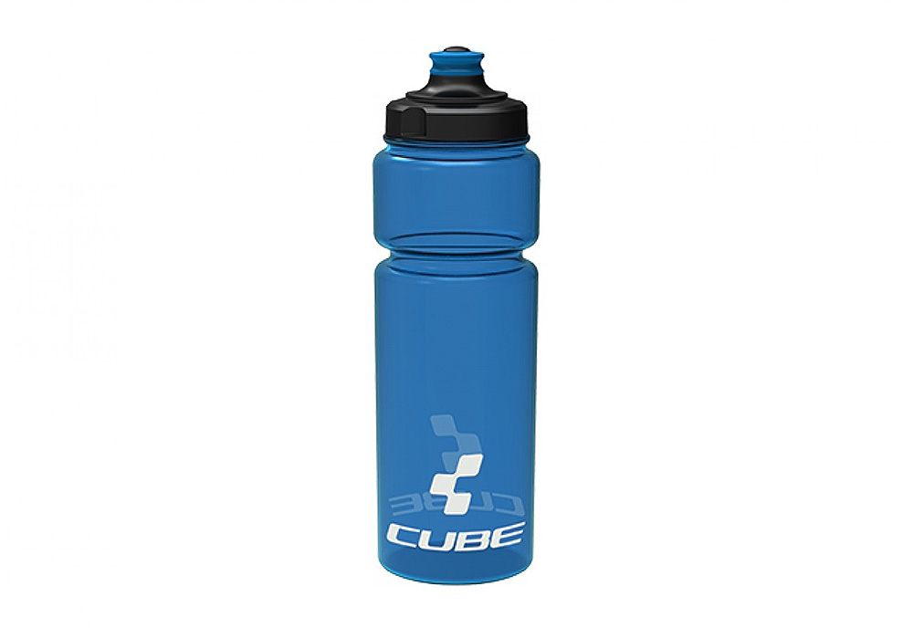Bidon Cube Icon Blue 750ml