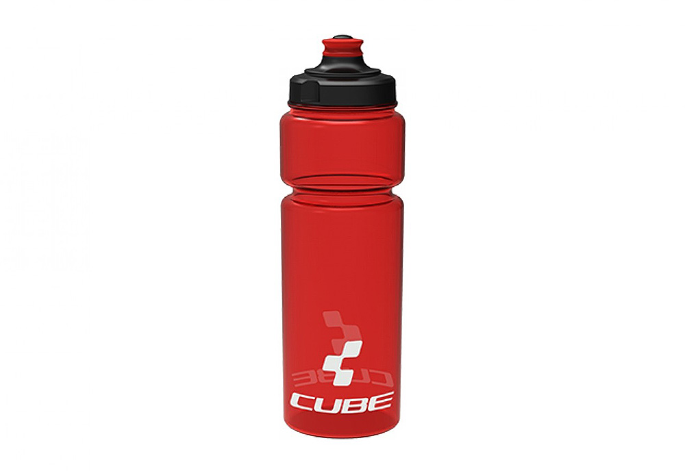 Bidon Cube Icon Red 750ml