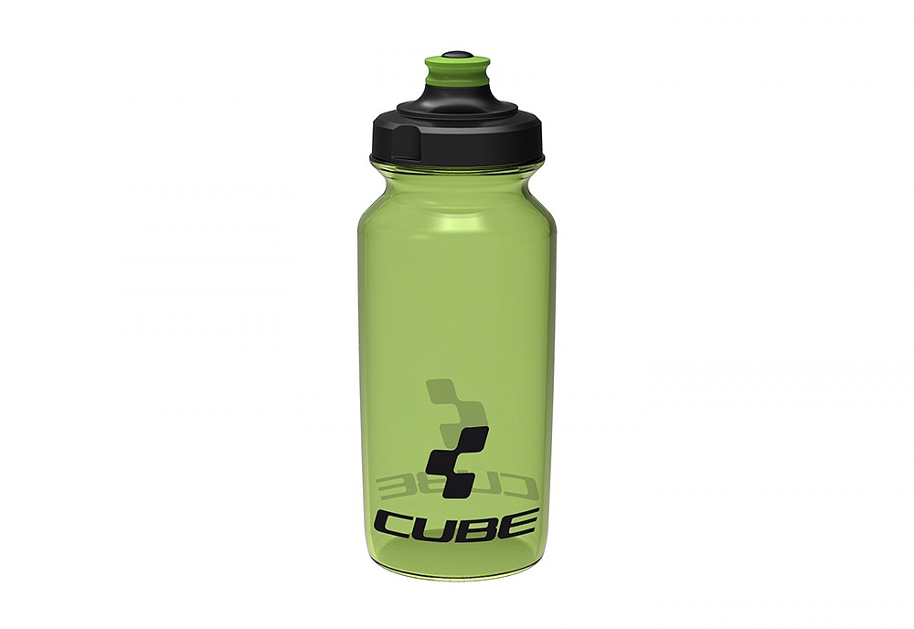 Bidon Cube Icon Green 500ml