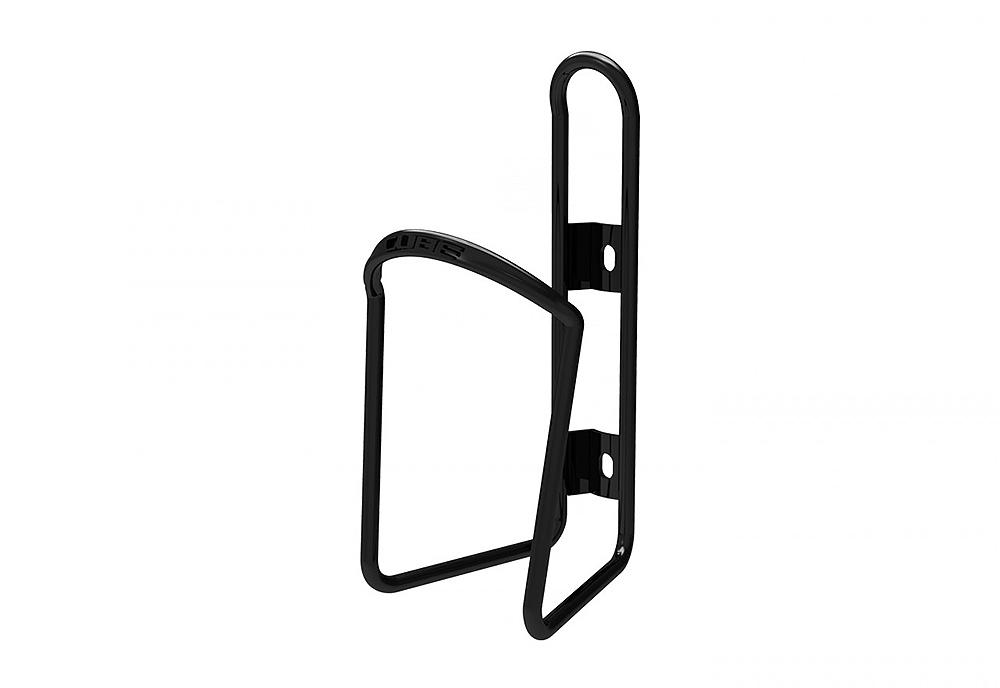 Nosač bidona Cube HPA Glossy Black 13050