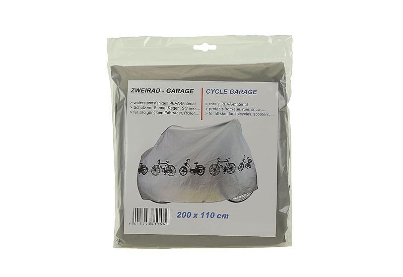 Pokrivalo za bicikl 200X110 MS 715160