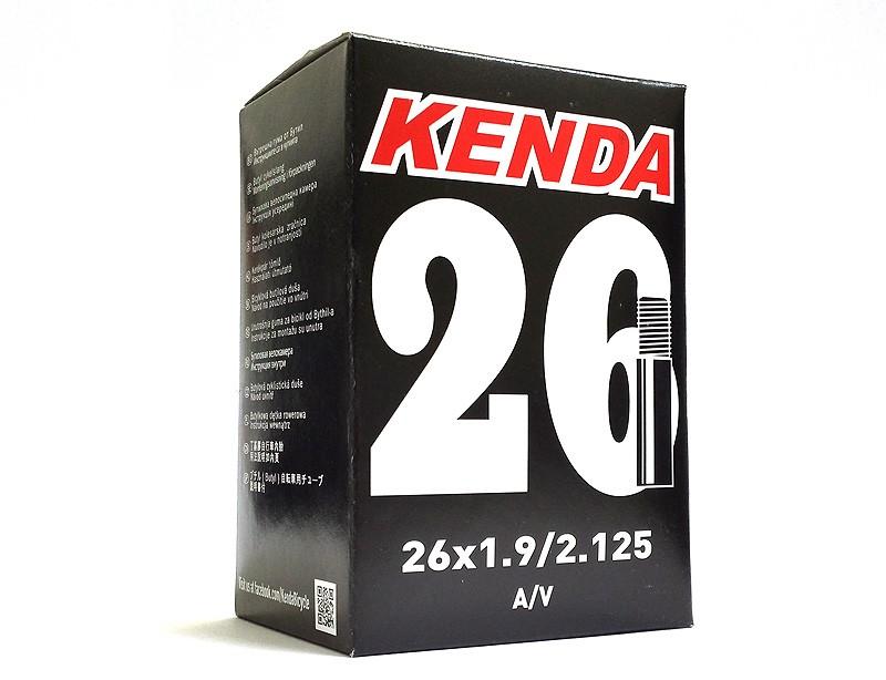 Zračnica Kenda 26X1.90/2.125 AV
