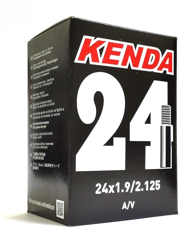 Zračnica 24X1.90-2.125 AV BOX Kenda