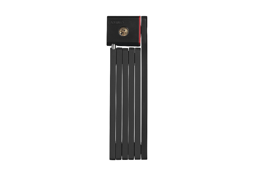 Lokot BORDO U-GRIP 5700/80 Black Abus 11273-7