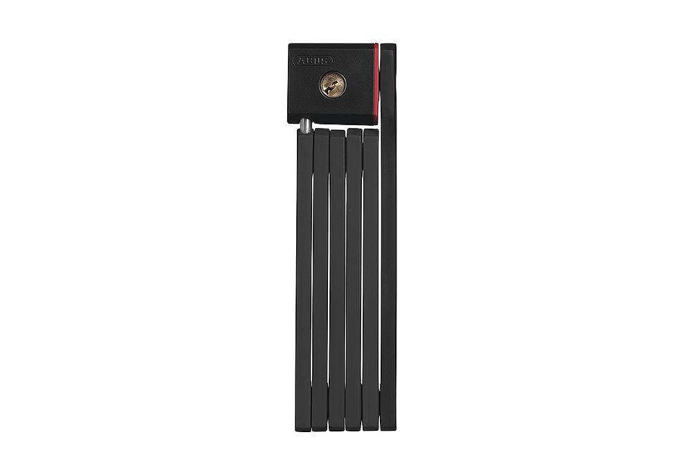 Lokot na ključ Abus BORDO U-Grip 5700/80 Black, Ključ