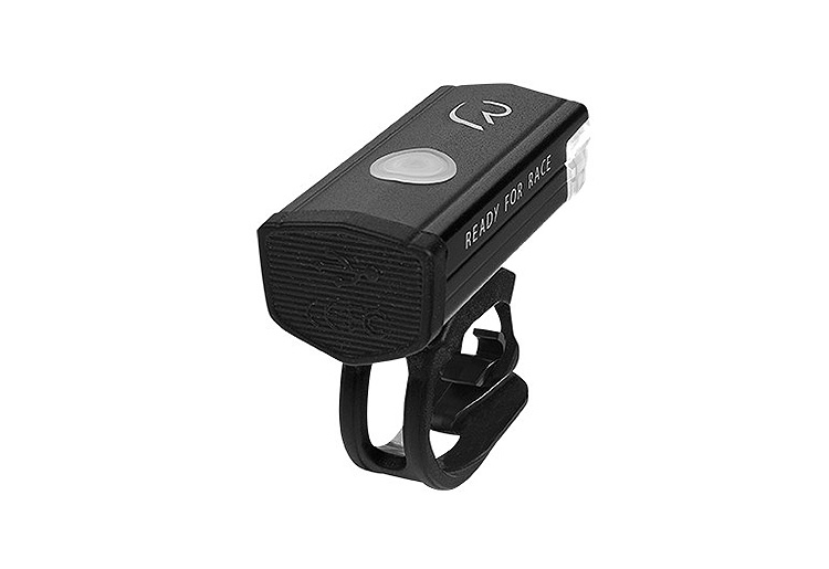 Lampa prednja RFR POWER LIGHT 300 USB black 13848