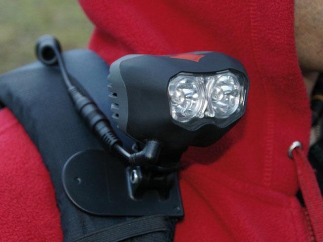 Nosač za lampu Spanninga BR120
