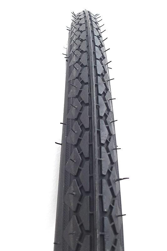 V. guma 26X1-1/2 K125 Black Kenda