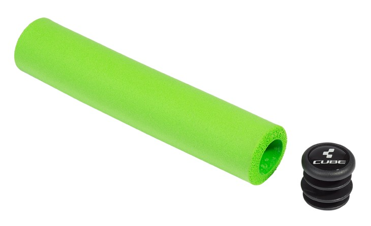 Gripovi Cube SCR Green